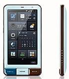 シャープ 保証付外観良好 au INFOBAR A01 SHX11 白ロム携帯