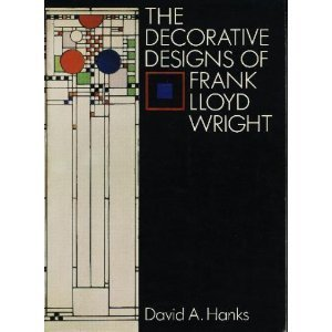 Decorative Designs of Frank Lloyd Wright