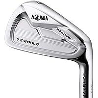 本間ゴルフ TOUR WORLD TW747 VX アイアン MODUS3 TOUR WORLD スチールシャフト スチール メンズ 右 6本セット(#5~10) フレックス:S