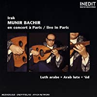 In Concert Live from Paris