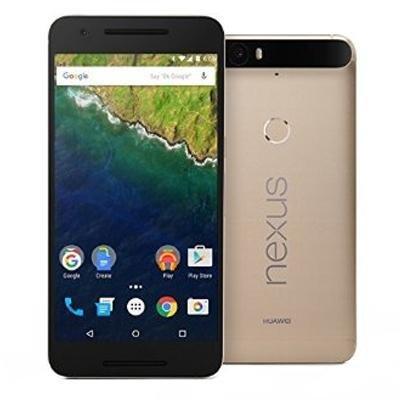 Huawei SoftBank Nexus 6P H1512 64GB Gold
