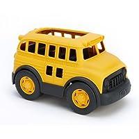 School Bus By Green Toys Inc. by Green Toys [並行輸入品]