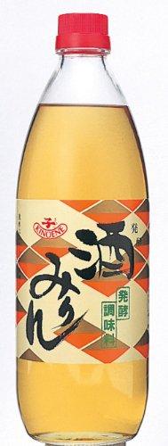 キノエネ 発酵酒みりん 1L