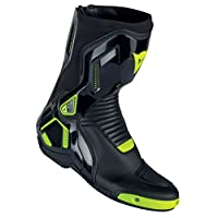 Dainese(ダイネーゼ) COURSE D1 OUT BOOTS 620 42 ふくらはぎベルクロ調整可能 レーシングタイプ 1795208