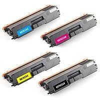 Clearprint tn336互換トナーカートリッジ交換セットBrother HL - l8250cdnでの使用、hl-l8350cdw、hl-l8350cdwt、dcp-l8400cdn、dcp-l8450cdw、mfc-l8650cdw、mfc-l8850cdw、mfc-l8600cdwプリンタ