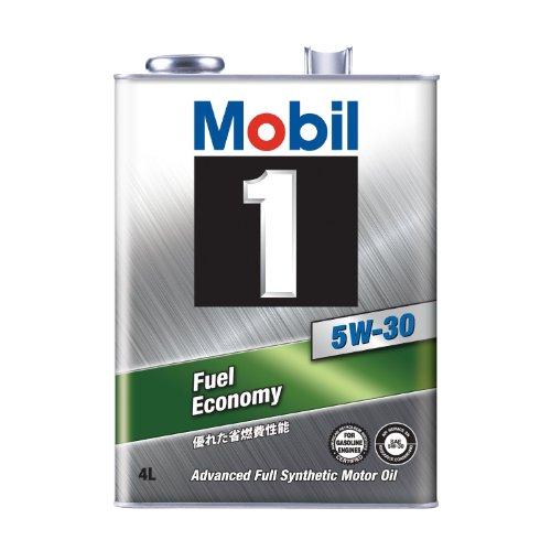 モービル1 5W-30 4L