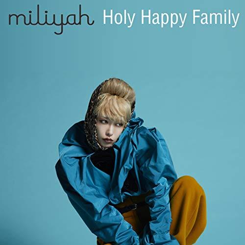 Holy Happy Family