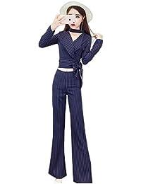 パンツスーツレディース セットスーツ OL オフィス 就活 ビジネス 通勤 リクルート 事務服 長袖 パンツスーツ 着やせ