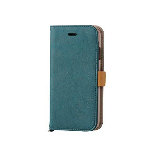 ELECOM iPhone 6s/6 対応 ケース 手帳型 ...