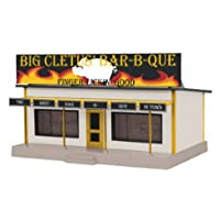 MTH 30 – 90294 Big Cletus ' bar-b-que Road Side Stand