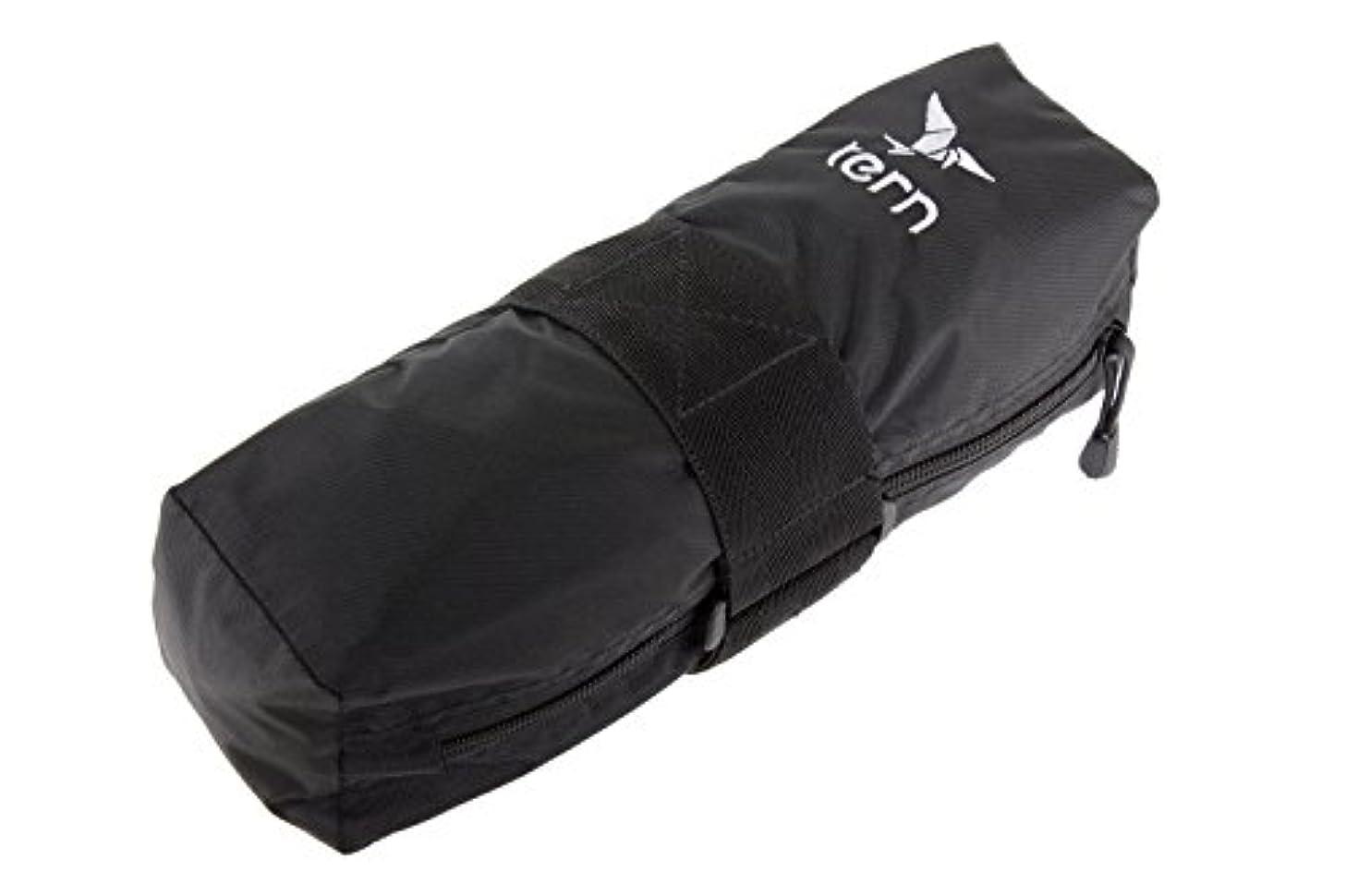ホイップポケット床を掃除する【正規輸入品】 tern(ターン) Carry On Cover 2.0 ブラック