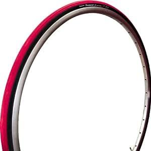 パナレーサー タイヤ カテゴリーS2 [W/O 700x23C] レッド F723-CATS-R2