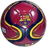 FCバルセロナサッカーball-away (シルバー, 5 )