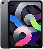 Apple iPad Air (第4世代) Wi-Fi 256GB スペースグレイ (整備済み品)