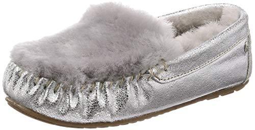 EMU Cairns Reverse Fur レディース