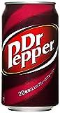 ドクターペッパー 350ml ×24本 製品画像