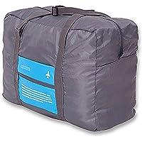 FEMODA Unisex 32L Waterproof Folding Bag Luggage Travel Handbags