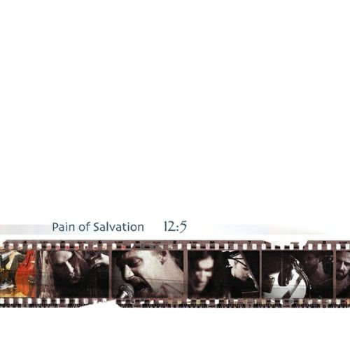 12:5 / Pain Of Salvation