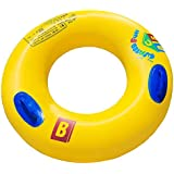 浮き輪 子供 大人 水泳リング ハンドル付き 海 フロート 浮輪 プール ビーチ 海水浴 水泳 水遊び用 おもちゃ