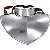 MedievalルネッサンスStanding Collar Gorget