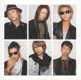 【THE D-MOTION/KAT-TUN】6人→5人になって歌詞変更?PV&メイキング収録情報アリの画像