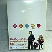 Blu-ray とらドラ Complete Blu-ray BOX