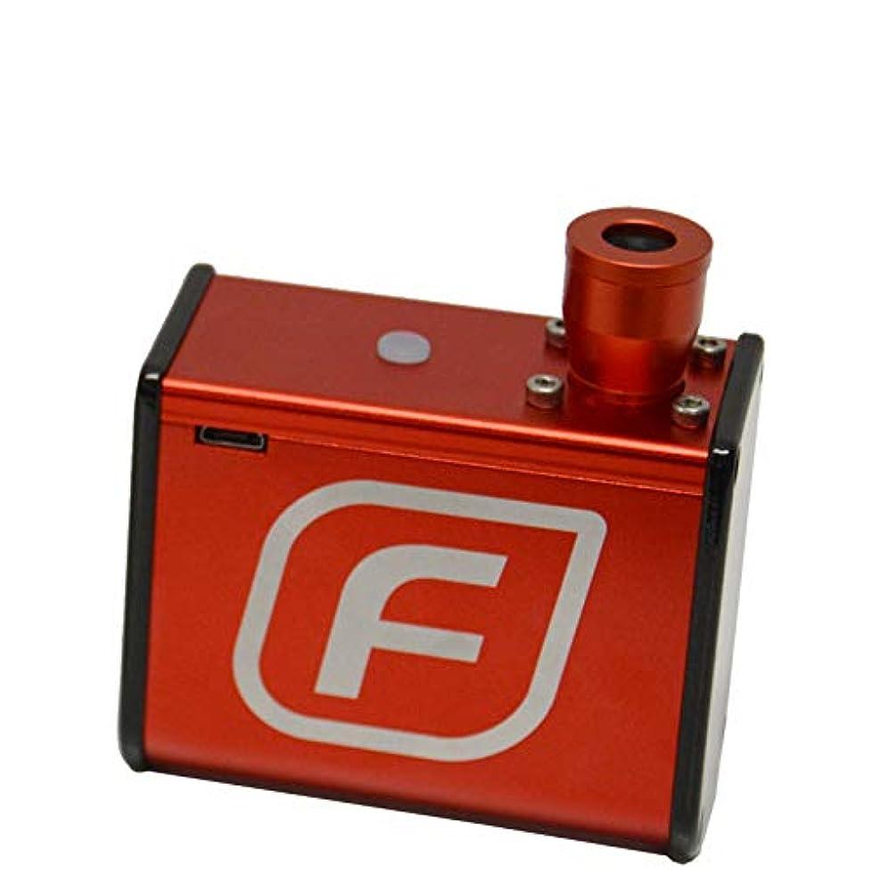 ウイルスフラッシュのように素早く初心者フンパ Fumpa 電動携帯ポンプ 仏?米式バルブ対応