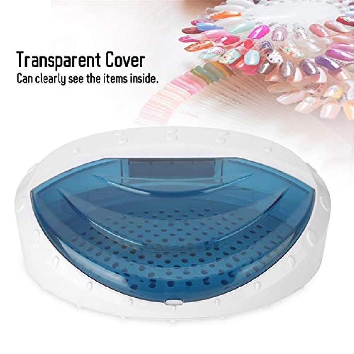 教え静脈書士紫外線滅菌器ネイルマニキュアツール消毒キャビネットボックスタオル滅菌器機器