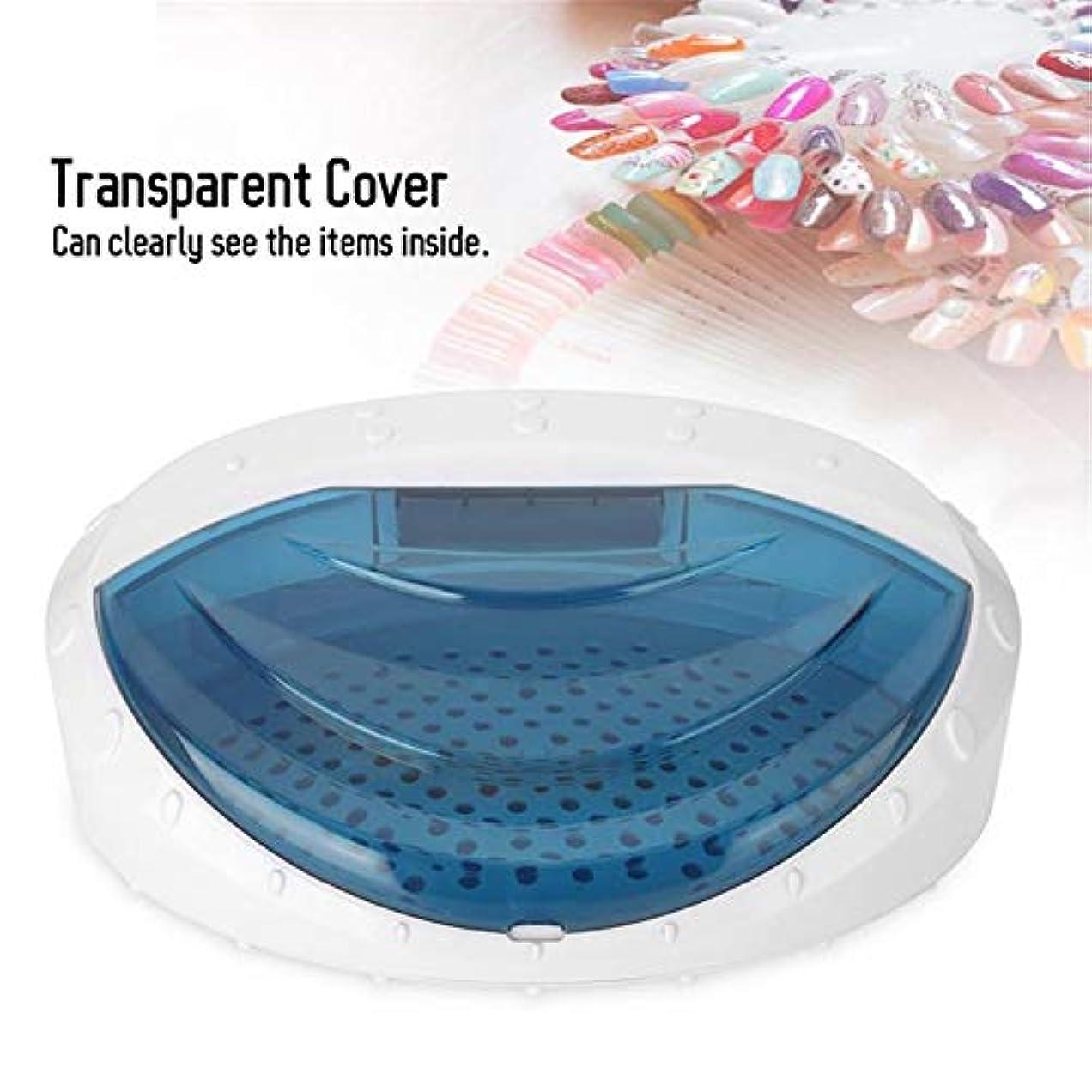 気絶させる遮るオーチャード紫外線滅菌器ネイルマニキュアツール消毒キャビネットボックスタオル滅菌器機器