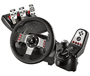 Logitech G27 Racing Wheel(並行輸入品)