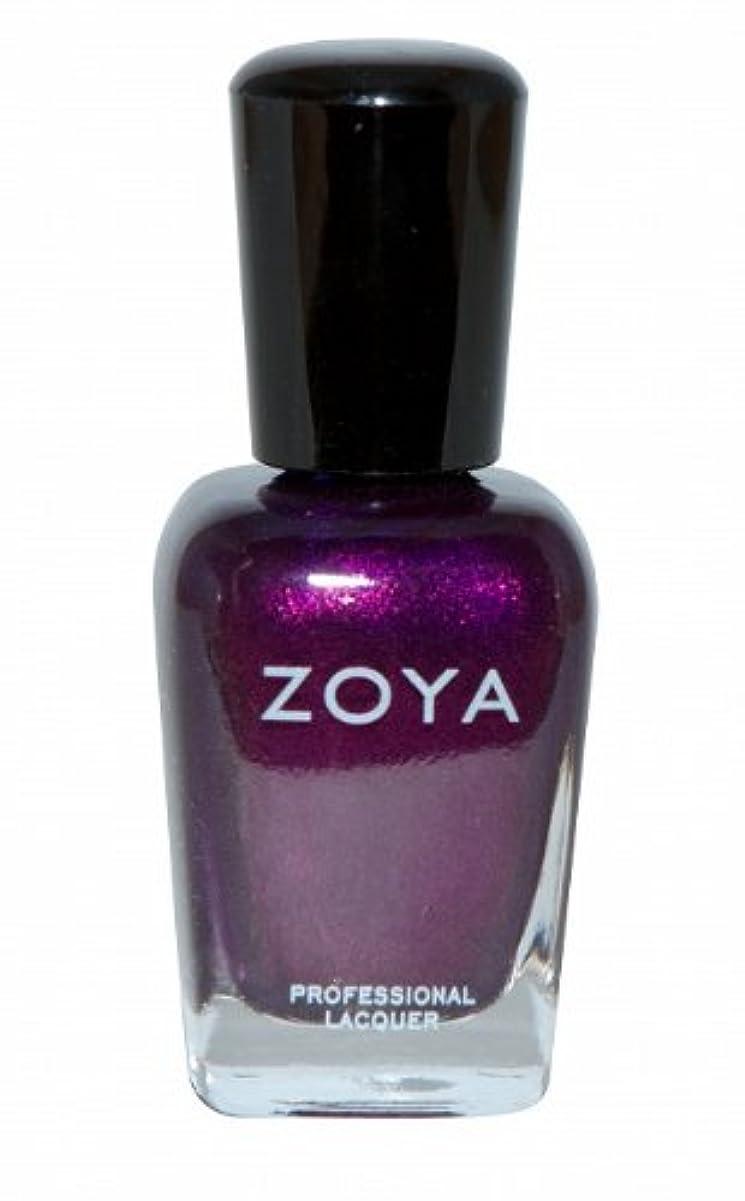 粘着性苦行膨張する[Zoya] ZP304 ヤスミーン[並行輸入品][海外直送品]