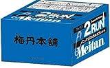 梅丹本舗 2RUN 2粒×15袋