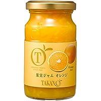 新宿高野 果実ジャム/オレンジ