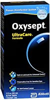 Oxysept Amo UltraCare Disinfecting, Neutralizing & Storage System For Soft Contact Lenses - 1 Ea (12 fl ounces) by Oxysept