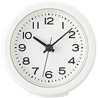 無印良品 アナログバスクロック 型番:MJ‐BC1 82114317