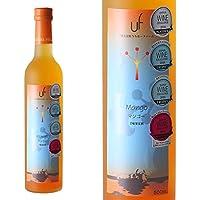 フルーツワイン 甘口 マンゴー まるき葡萄酒 うちなーファーム マンゴー 500ml