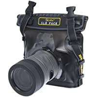 DiCAPac WP-S10 ディカパック デジタル一眼 防水ケース 100% 完全防水 ウォータープルーフ デジカメ 【並行輸入品】【daiyo】