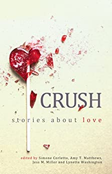 Crush: Stories about love by [Corletto, Simone]