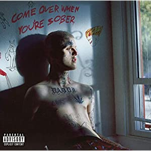 COME OVER WHEN YOU'RE SOBER, PT. 2 [CD]