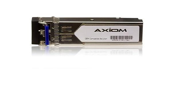 SFP-GIG-LH70-AX AXIOM SFP-GIG-LH70-AX AXIOM 1000BASE-LH SFP TRANSCEIVER MODULE FOR ALCATEL # SFP- Axiom Memory Solutions SFP-GIG-LH70-AX Axiom Memory Solutions Modules ZX