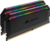 CORSAIR DOMINATOR PLATINUM RGB CMT16GX4M2C3600C18