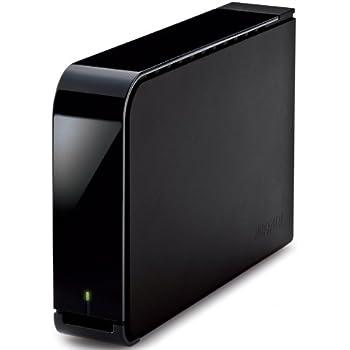 BUFFALO USB2.0用 外付けHDD 2TB HD-LS2.0TU2D