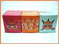3個セット アラフェス2013 コップ&アイストレー嵐 Orange Red Blueオレンジ 赤 青