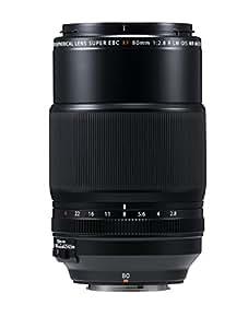 FUJIFILM 交換レンズ80mm XF80MMF2.8 R LM OIS WR