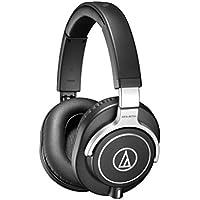 audio-technica オーディオテクニカ プロフェッショナルモニターヘッドホン ATH-M7…