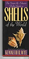 Simon and Schuster Pocket Guide to Shells of the World