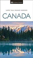 DK Eyewitness Travel Guide Canada【洋書】 [並行輸入品]