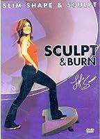 Slim Shape & Sculpt - Sculpt & Burn [並行輸入品]