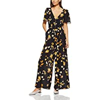 Cooper St Women's Sunrise Frill Sleeve Jumpsuit Sunrise Frill Sleeve Jumpsuit