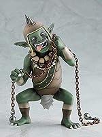 FROG オリジナル キャラクター Oda 非ポリ塩化ビニル フィギュア 1/6 ゴブリン 14cm